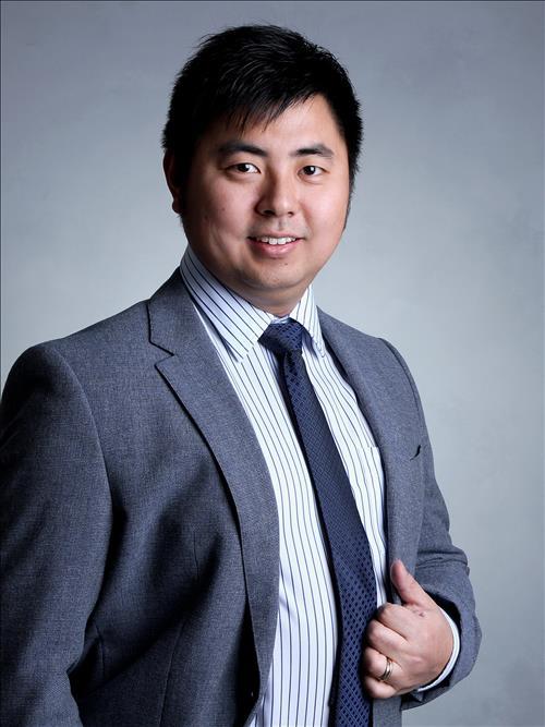 Nick Xu
