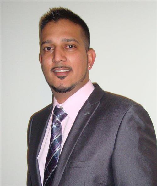 Ganandip Singh