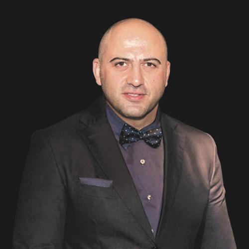 Sam Shahi Pour