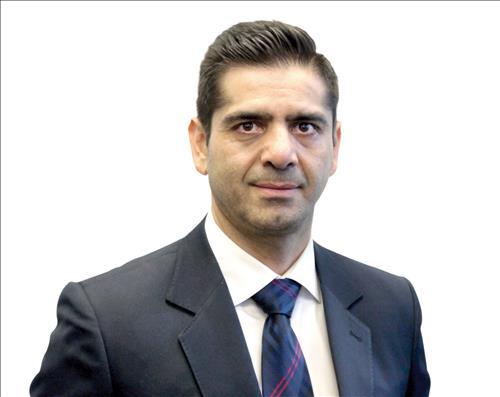 Reza Shahab