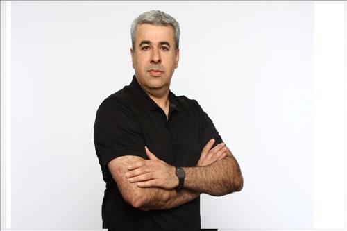 Reza Poonyanmehr