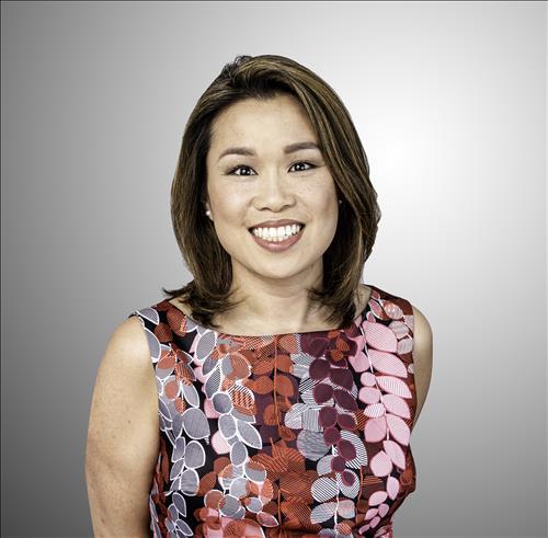 Gloria Yeung