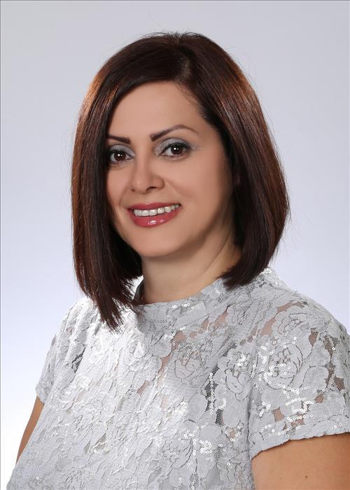 Somayeh Badali