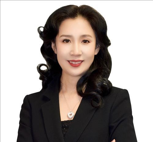 Sophia Shang