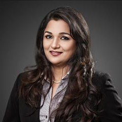 Sonia Azam