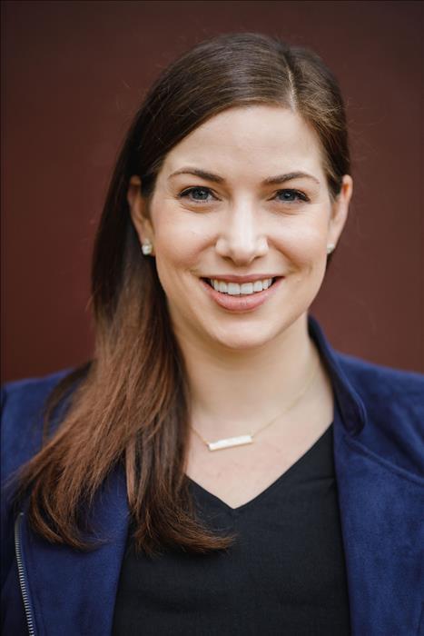 Alexandra Cote