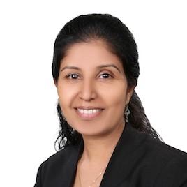 Asha Sitsabeshan