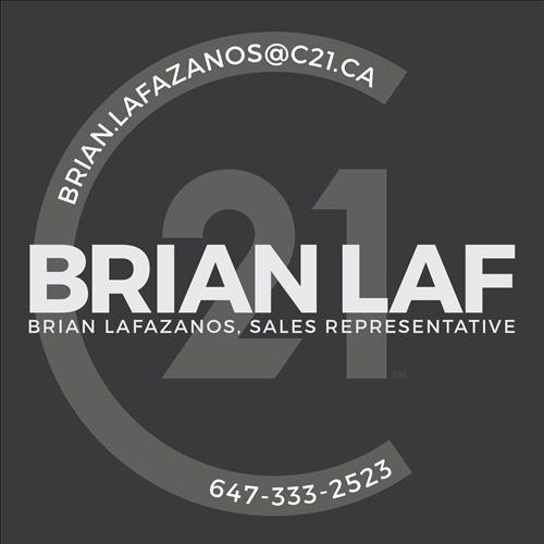 Brian Lafazanos