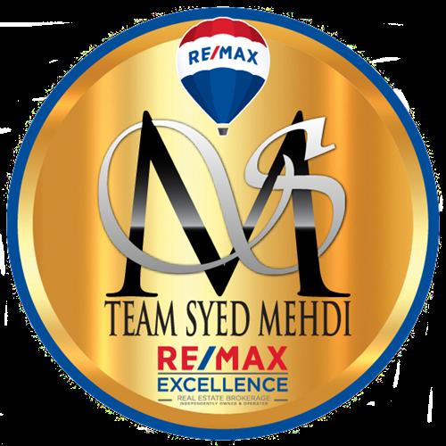 Team Syed Mehdi