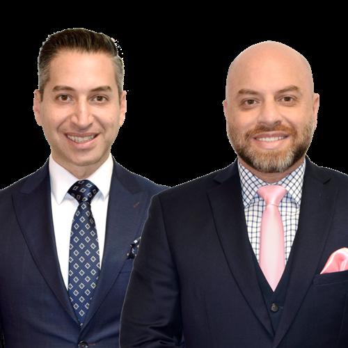 ZAYD AL-KHALISY and DINO AL-KHALISY