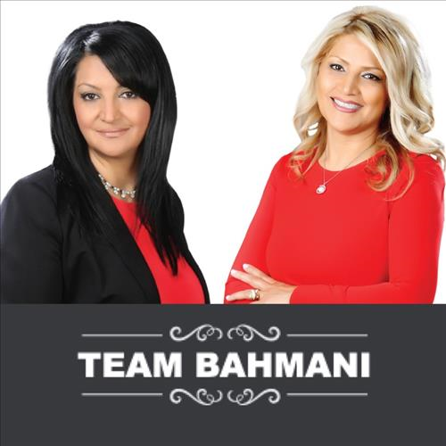 Team Bahmani