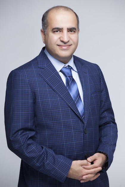 Kamran Tajadod