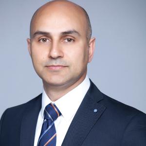 Marc Fakhrai