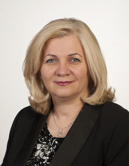 Zara Serajfard